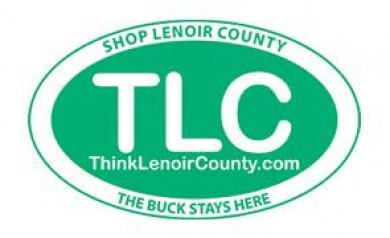 Think and Shop Lenoir County, NC