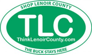 TLC - A Community campaign to buy locally.