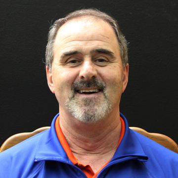 Steve Lovick